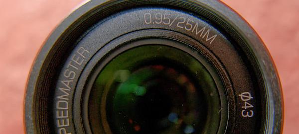 ZY Optics Mitakon Speedmaster 25mm f0.95 Test